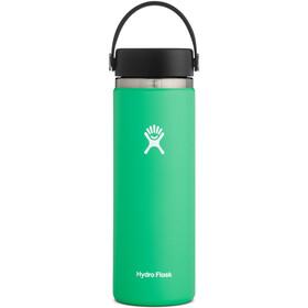 Hydro Flask Wide Mouth Bottle 591ml spearmint
